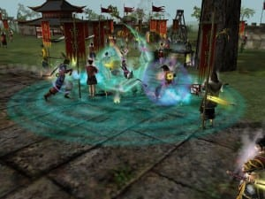 Massively Multiplayer Online Gaming Terms - MMOGs