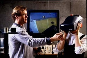 Virtual Reality Immersion